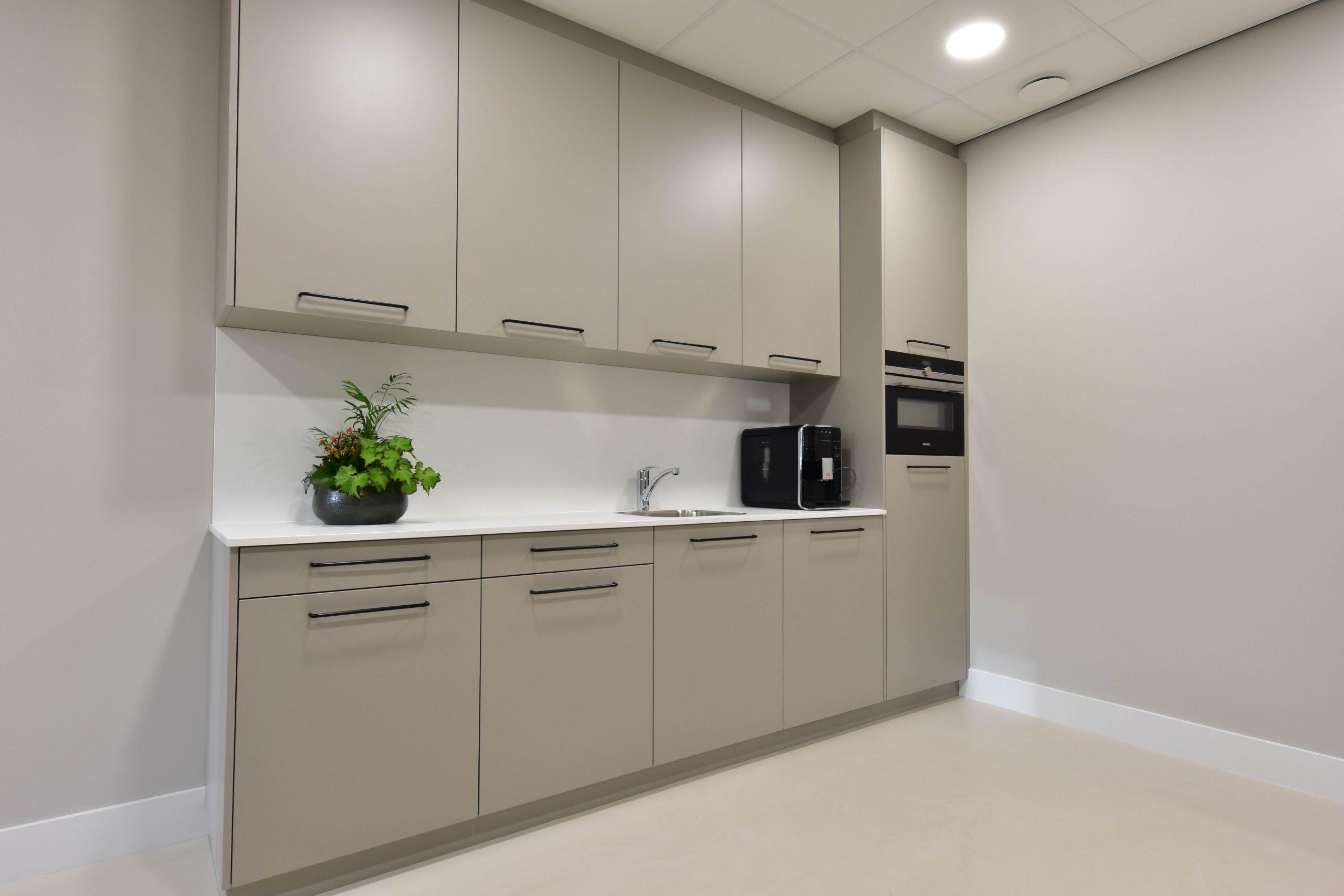 keuken - Lemmens interieurs